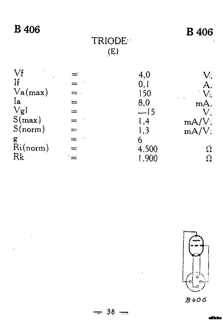 B406_data_sheet